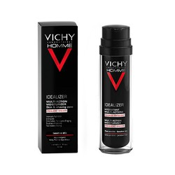 Vichy Homme Idealizer Hydrating Cream After Shaving 50ml
