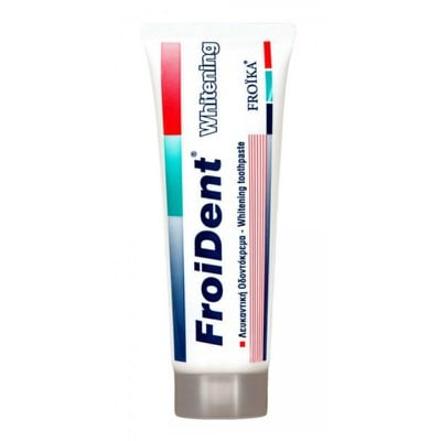 FROIKA - Froident Whitening - 75ml