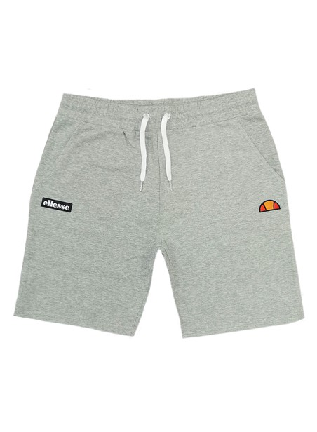 ELLESSE GREY MARL CORE SYDNEY SHORT