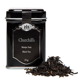 Greek Tea - Churchill's 25gr