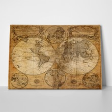 Old world map 1746 53380159 a