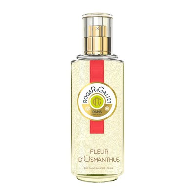 ROGER & GALLET (stop)- FLEUR D' OSMANTHUS Fresh Fragrant Water - 100ml