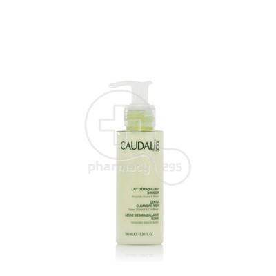 CAUDALIE - Mini Lait Demaquillant Douceur - 100ml