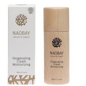 Naobay oxygenating cream moisturizing 50 ml 759010 en