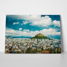 Lycabettus hill in athens 524014576 a