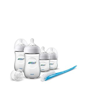 Avent natural baby set