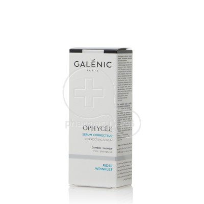 GALENIC - NEW OPHYCEE Serum Correcteur - 30ml