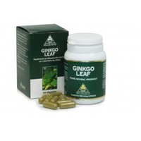 POWER HEALTH GINKGO LEAF 60TABL