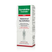 SOMATOLINE COSMETIC - Abdominal Top Definition - 200ml