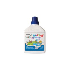 Frezyderm Atoprel Baby Laundry Liquid Detergent Specially Designed For Baby Clothes 1Lt
