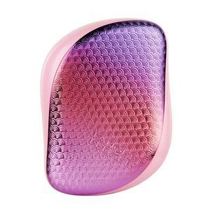 Tangle teezer compact styler mermaid pink peach
