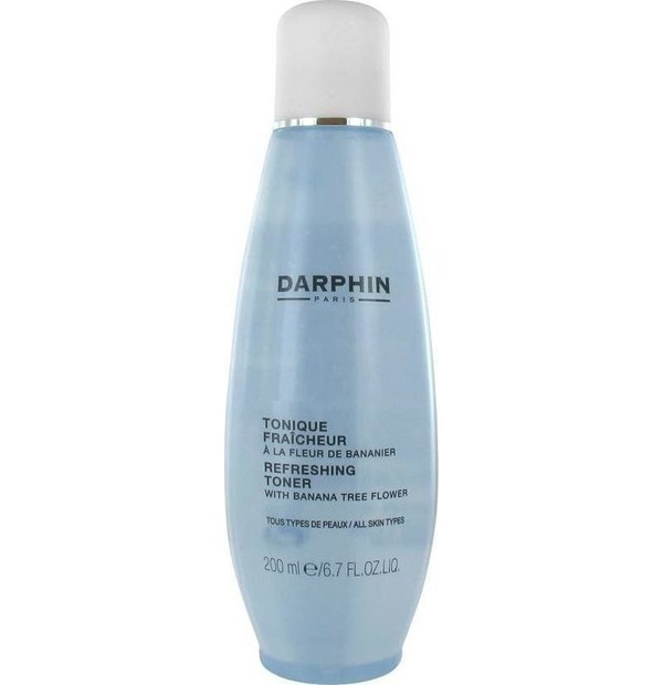 DARPHIN CLEAN. REFRESHING TONER 200ML