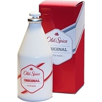 Old spice original after save 100ml