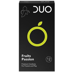 Duo Premium Fruits Passion 6τμχ
