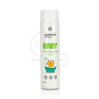 PANTHENOL EXTRA - BABY Shower and Shampoo - 300ml