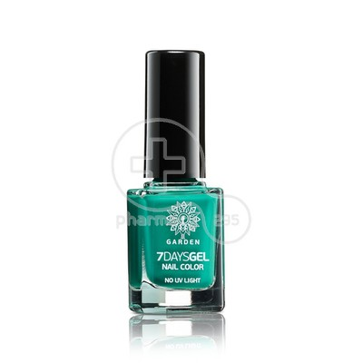 GARDEN - 7DAYS GEL Nail Color No19 - 12ml