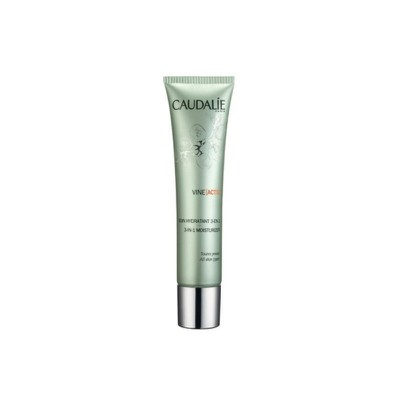 Caudalie - Vineactiv 3-in-1 Moisturizer - 40ml