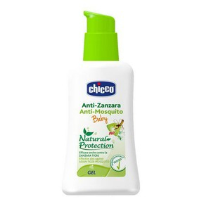 Chicco anti mosquito gel 60ml