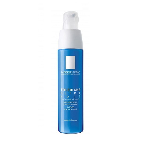 LA ROCHE TOLERIANE ULTRA OVERNIGHT 40ML