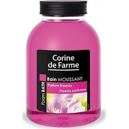 CORINE DE FARME - FOAM BATH FREESIA PERFUME 1L