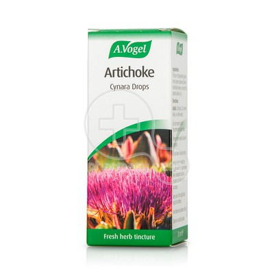A.VOGEL - Artichoke Cynara Drops - 50ml