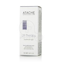 ATACHE - LIFT THERAPY Sublime Lift Night - 30ml