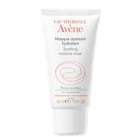 AVENE EAU THERMALE SOOTHING MOISTURE MASK 50ML
