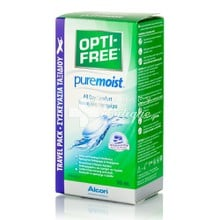Opti-Free PURE MOIST (Travel Size), 90ml