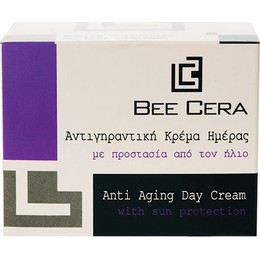 Bee Cera Anti Aging Day Cream 50ml