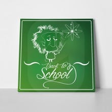 Einstein quote chalkboard 182721140 a