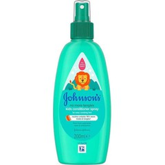 Johnson's Kids No More Tangles Conditioner, 200ml
