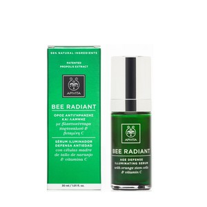 Apivita bee radiant                   kai        30ml