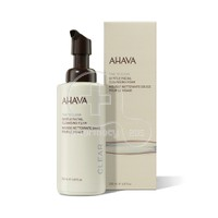 AHAVA - TIME TO CLEAR Gentle Facial Cleansing Foam - 200ml