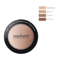 RADIANT AIR TOUCH FINISHING POWDER No1-MOTHER OF PEARL