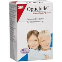 3M OPTICLUDE MAXI 20TEM