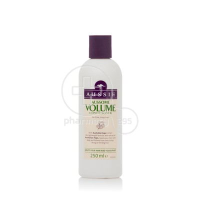 AUSSIE - VOLUME Conditioner - 250ml