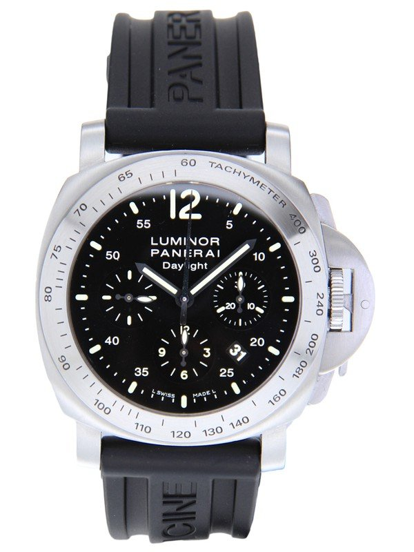 Luminor Daylight Chronograph