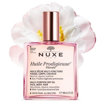 Nuxe - Huile Prodigieuse Florale - 100ml
