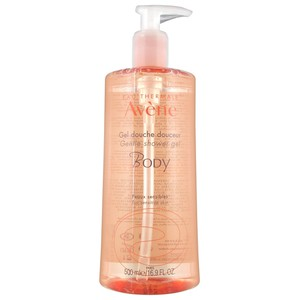 Av ne body gentle shower gel 500ml