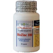 Bios Line  BioZinc 100  10mg, 60caps