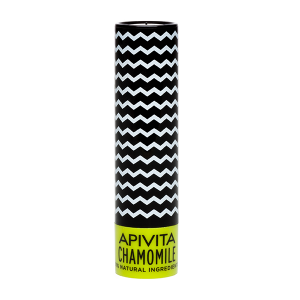 Apivita lip care chamomile 4.4gr