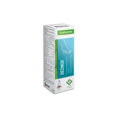 Uplab - Dezinox spray - 20ml