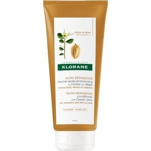 Klorane conditioner with desert date 200ml