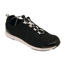 Scholl Windstep Γυναικεία Ανατομικά Παπούτσια Μαύρα 1 Ζεύγος. Εξαιρετικά  ελαφριά c6b80181e5f