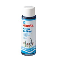 GEHWOL FOOT BATH CREAM 150ML