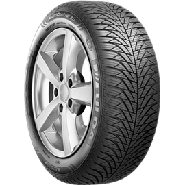 #FULDA MULTICONTROL 195/65 R15 91H (DOT 4218)