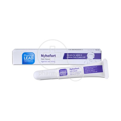 PHARMALEAD - Nyhofort Nail Saver - 10ml