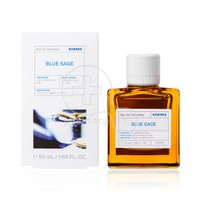 KORRES - BLUE SAGE Eau de Toilette - 50ml
