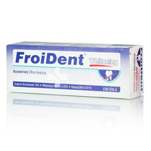 Froika Froident Whitening, 75ml