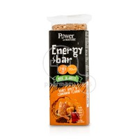 POWER HEALTH - POWER OF NATURE Energy Bar Honey, Apple & Cinnamon Flavor - 70gr